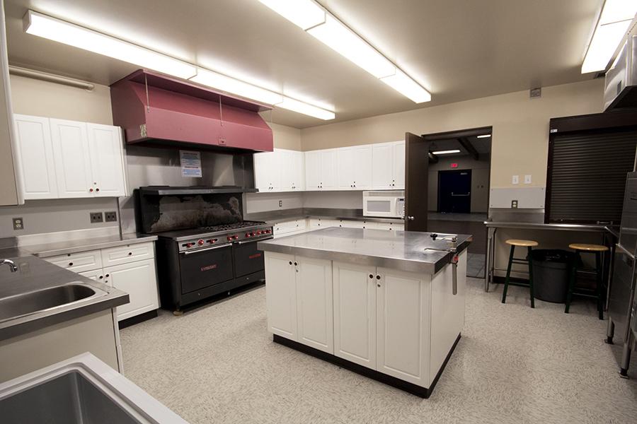 Delwood Kitchen