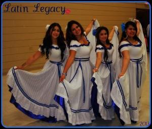 Latin Legacy