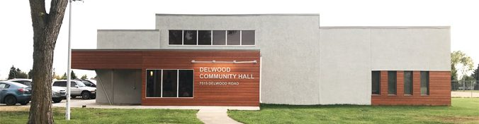 Delwood Community League